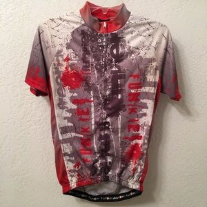 Funkier Women's Bike Cycling Shirt